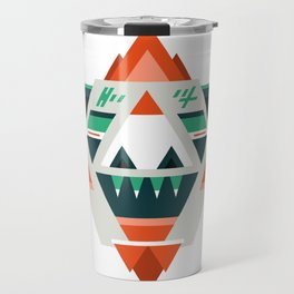 Sasquatch boss Travel Mug