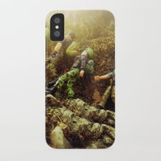 The March Slim Case iPhone X