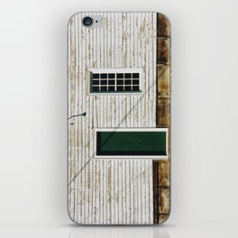 Old St. Paul's iPhone Skin