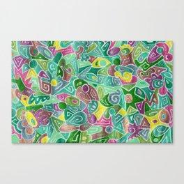 Verna Canvas Print