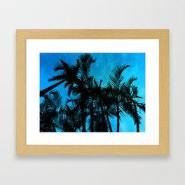 Love Within The Stillness Framed Art Print