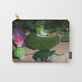 Frog2 Carry-All Pouch