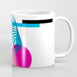 zero 1five - white Coffee Mug
