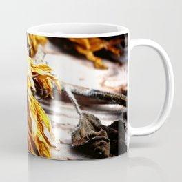 Faded Away Coffee Mug