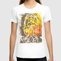 namaste T-shirts featuring Namaste by SpecialTees