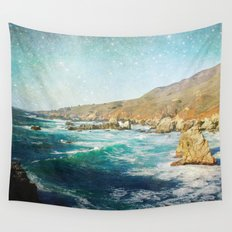 As Is Above, So Is Below Wall Tapestry