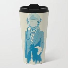 Come To Our Aid Travel Mug