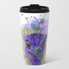 Nandu Travel Mug