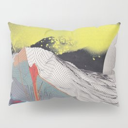 Acid Trip Pillow Sham