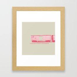 Cart #17 Framed Art Print