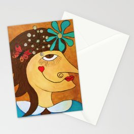Irma. Stationery Cards