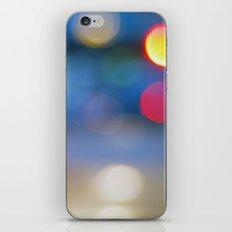 Bokeh2 iPhone & iPod Skin