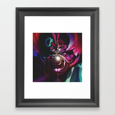 Reckoner Framed Art Print