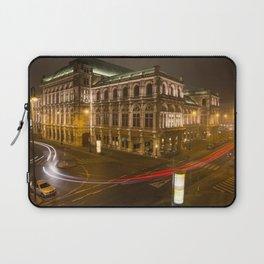 Wiener Staatsoper Laptop Sleeve