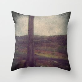 8653 Throw Pillow