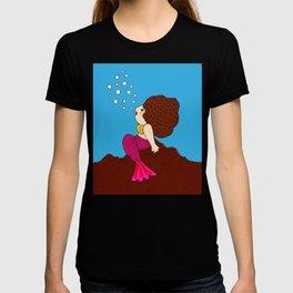 Bubbles are fun T-shirt