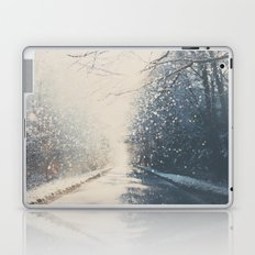 driving home for Christmas ... Laptop & iPad Skin