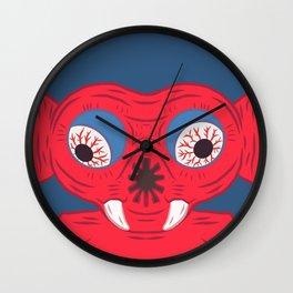 Mantena Wall Clock