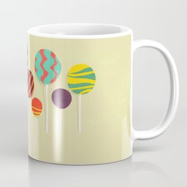 Sweet lollipop Coffee Mug