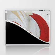 Backatcha Laptop & iPad Skin