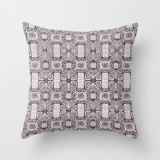 And You Get No Thanks Throw Pillow