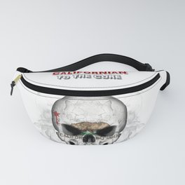To The Core Collection: California Fanny Pack