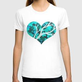 Cherry Blossom_Edit T-shirt