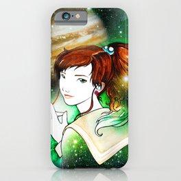 Sailor Jupiter iPhone Case