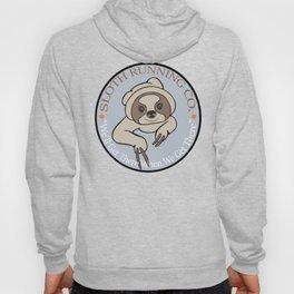 Sloth Running Co. Hoody