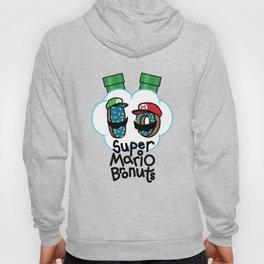 Super Mario Bronuts Hoody