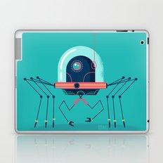:::Mini Robot-Arachno::: Laptop & iPad Skin