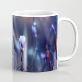 Lonely in Beauty Coffee Mug