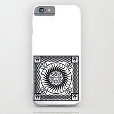 Celtic_001 Slim Case iPhone 6s
