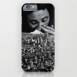 Tehran, I Love You iPhone Case