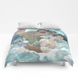 Choice Waves Comforters