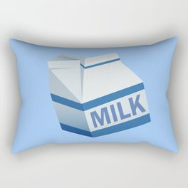 Milk It Rectangular Pillow