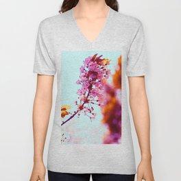 Spring Sweetness Unisex V-Neck