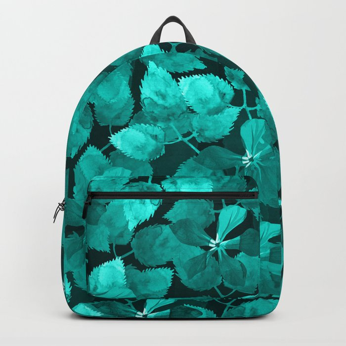 Botanical garden B Backpack