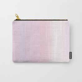 Pink Ballerina Gradient Carry-All Pouch