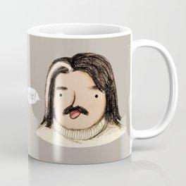 Toast of London Coffee Mug