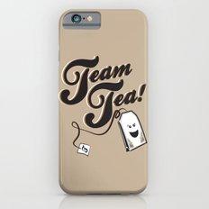 Team Tea! iPhone 6s Slim Case