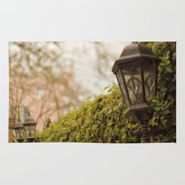 New Orleans - Ivy Garden Wall Rug
