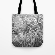 High Grass (In The Thick of It) Tote Bag
