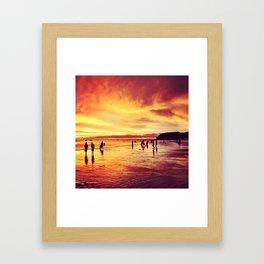 Boracay I Framed Art Print