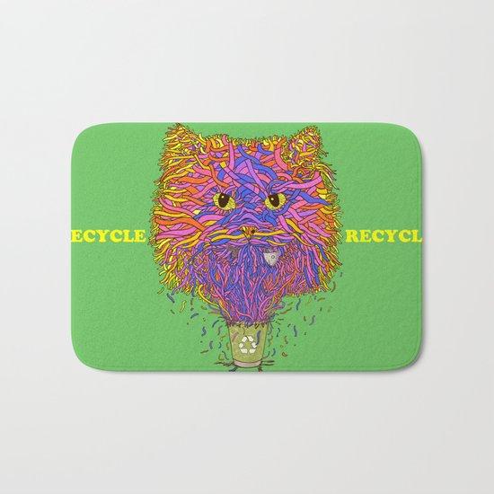 Recycle Bath Mat