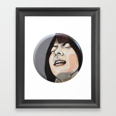Subconcious 2 Framed Art Print