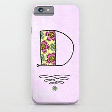 D Slim Case iPhone 6s