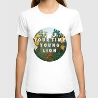 vampire weekend T-shirts featuring Weekend of the Lion by Modern Vampires of Art History