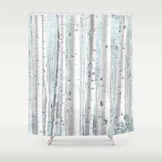 pale birch and blue