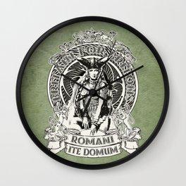 Boudicca: Original Nationalist Wall Clock